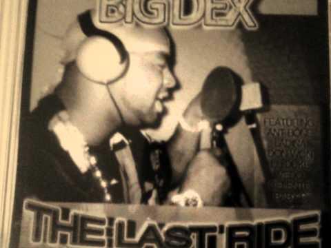 BIG DEX-Black Park Ft. Lil B, AntBone,D Miller