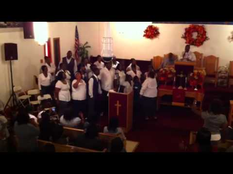 """Rain on us"" By Pastor Phil Carroll"