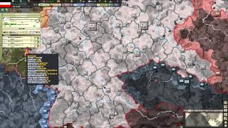 Hearts of Iron 3- (Short) Tutorial for Beginners