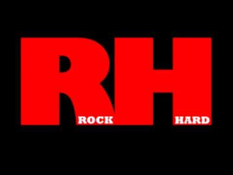 The Rec - 'Zodiak Shack' - ROCK HARD show Radio Ashford 107.1FM