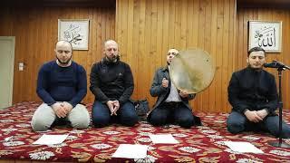 """"""" GİDEM GÖREM MEDİNEYİ"""" Grup Karadeniz"""