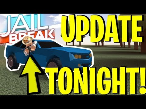 New Weather Fall Update Roblox Jailbreak Roblox Jailbreak Update Tonight New Fall Map Car Colors Spoilers Etc Fun And Game