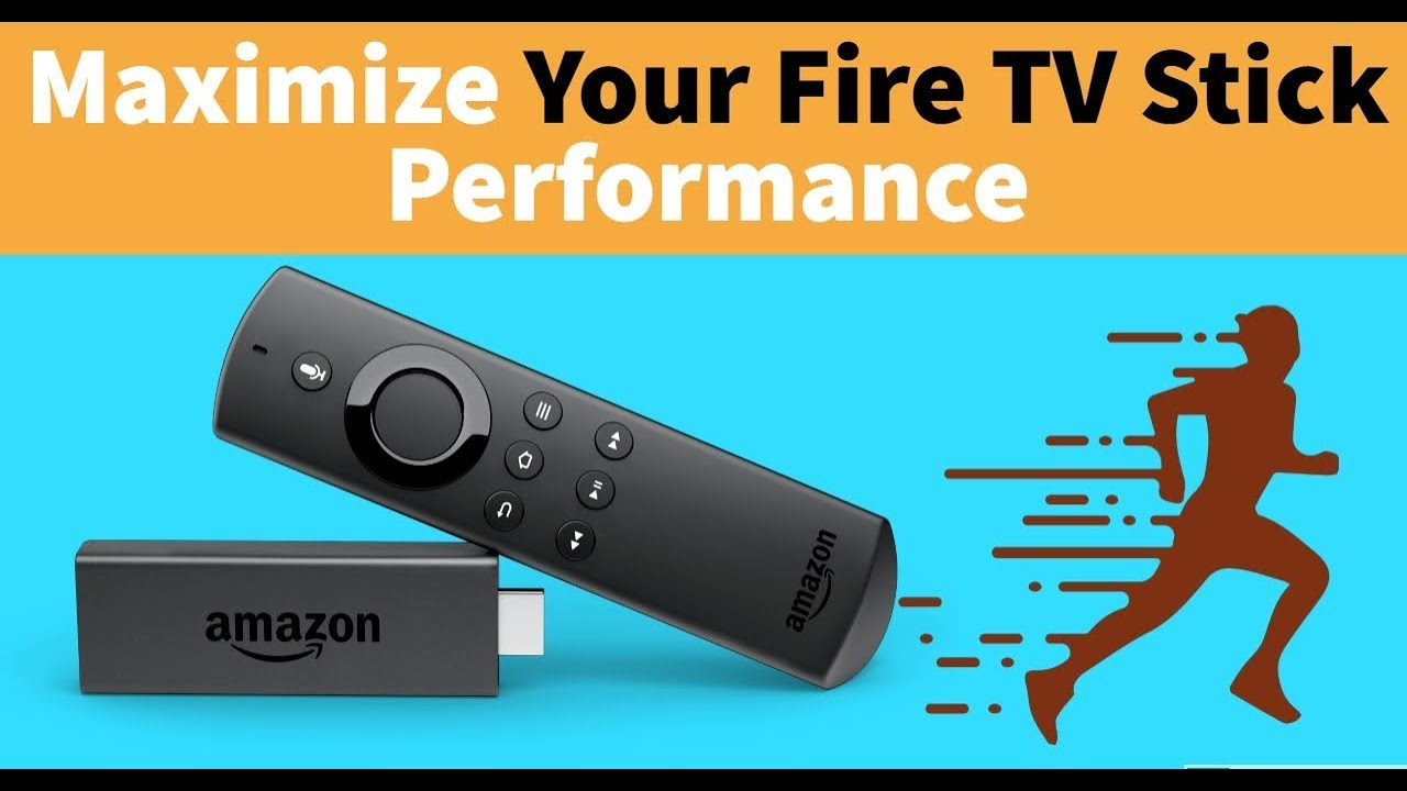 How to speed up your Amazon Fire TV Stick | 2X Time Faster Speed