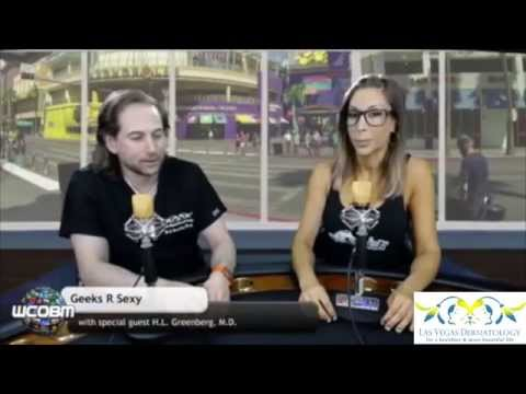Foxy Roxy Interview with Dr. H...