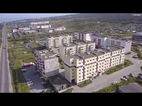 г.  Магадан . 25. 08. 2019