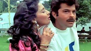 Kehdo Ke Tum - Anil Kapoor, Madhuri Dixit, Tezaab Song (k)