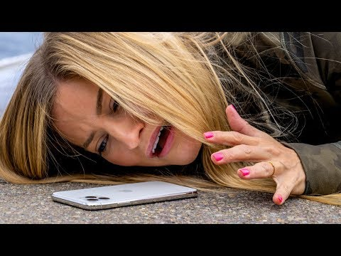 Dropped my iPhone 11!!!!