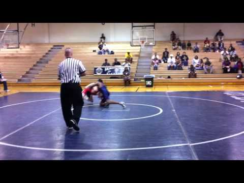 Parkway Panther Wrestling