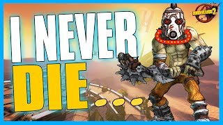 Borderlands 2 | K6 Rarely Dies... Funny Moments & Legendary Loot