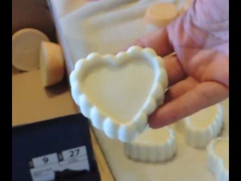 How to Make True Castile Soap