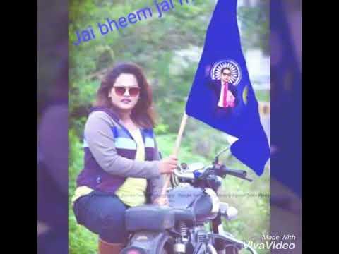 Mala caste wat's aap status song by Beerla Praveen Kumar
