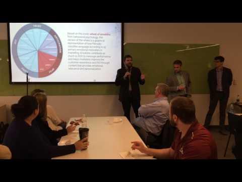 Cognitive Content: Machine-Generated Content to Optimize Consumer Engagement