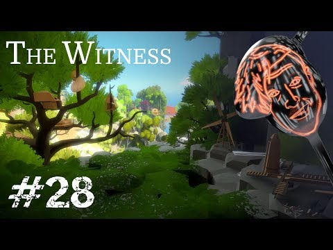 MAKE IT STOP... | The Witness #28