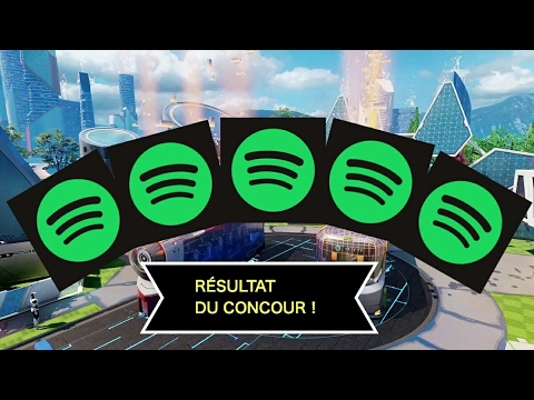 ☆ RÉSULTATS DU CONCOURS VEOX !