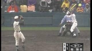 高校野球に福山雅治 甲子園