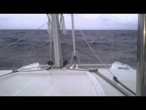 Straits of Florida with Lagoon 450