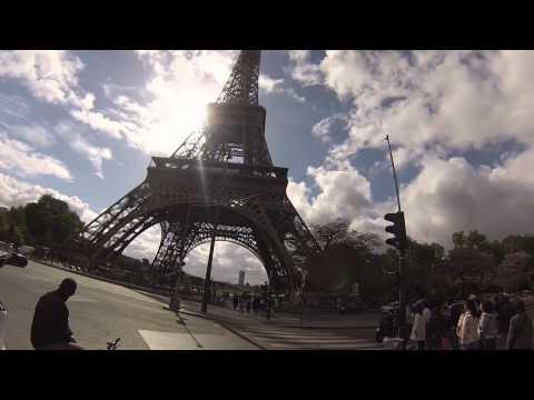 Discover Paris : Trocadéro - Eiffel Tower - Champ de Mars - Ecole Militaire - Inwood Hotels
