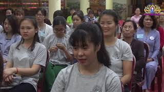 Bạn Đời ( rất ý nghĩa ) - Sư Cô Hương Nhũ