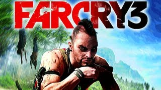 COMO BAIXAR E INSTALAR - FARCRY 3 (PC) - TORRENT