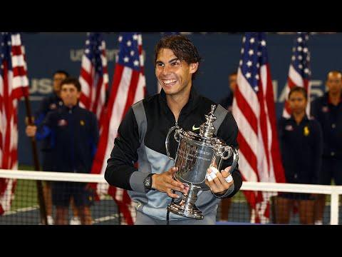 50 Moments That Mattered: Rafael Nadal Defeats Novak Djokovic for First US Open Tennis Title