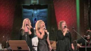Julekonsert i Åkra kirke 09 - Synnøve Aanensen - Ære være Gud