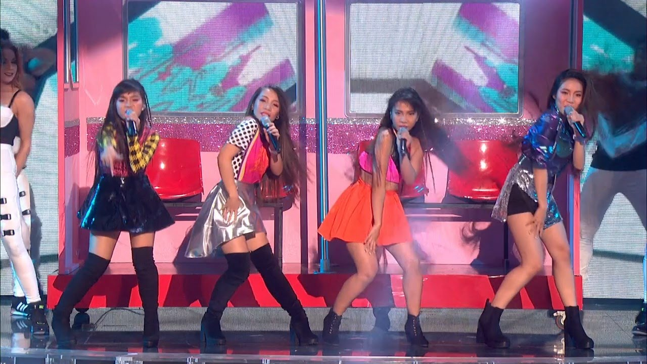 4th Impact: Reminiscing Their X-Factor UK Journey   Spinditty