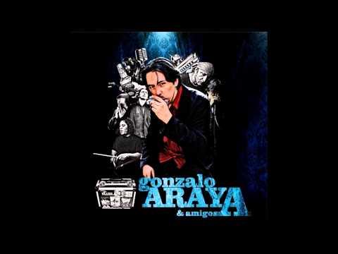 Gonzalo Araya - Rock My Baby (con Andrea Dawson)