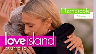 Cassidy's final 24 hours in the Villa | Love Island Australia 2018