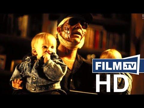 STEPHEN KINGS STARK Trailer German Deutsch (1993)