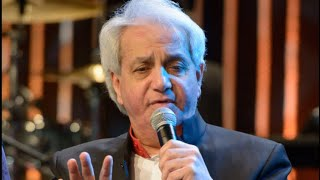BENNY HINN OPENS HIS HEART DURING A VERY SPECIAL INTERVIEW