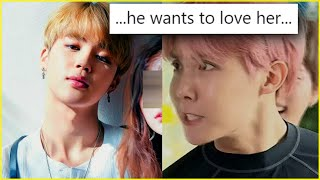 Jimin Promises to LOVE THIS WOMAN Forever, JHope CLAPS BACK