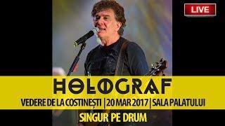 Смотреть клип Holograf - Singur Pe Drum