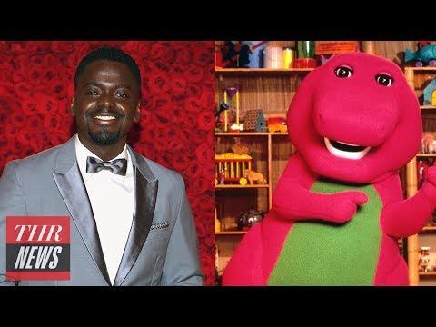 Mimi Brown -  Daniel Kaluuya to Produce 'Barney'   THR News