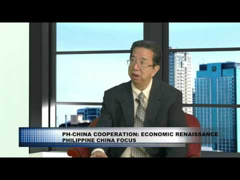 JOURNEYS: Economic Renaissance of the Philippines with China's support (March 19,2017 Part 2)