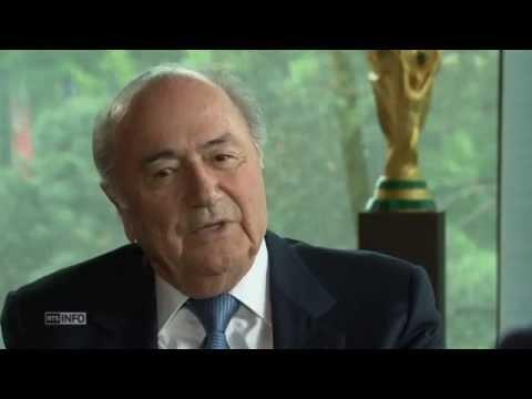 Le Qatar est une erreur, affirme Sepp Blatter