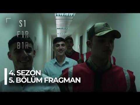"""Sıfır Bir """"Bir Zamanlar Adana'da"""" 4. Sezon 5. Bölüm Fragmanı"""