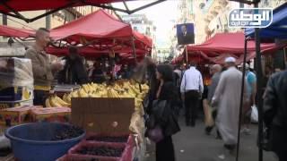 النشرة الإقتصادية  08 02 2015 - قناة الوطن الجزائرية -
