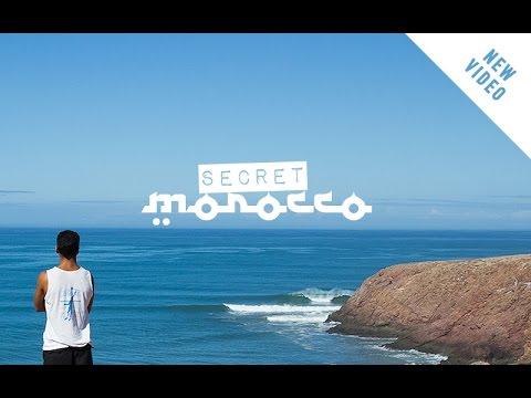 Secret Morocco - New - Bodyboard-Holidays