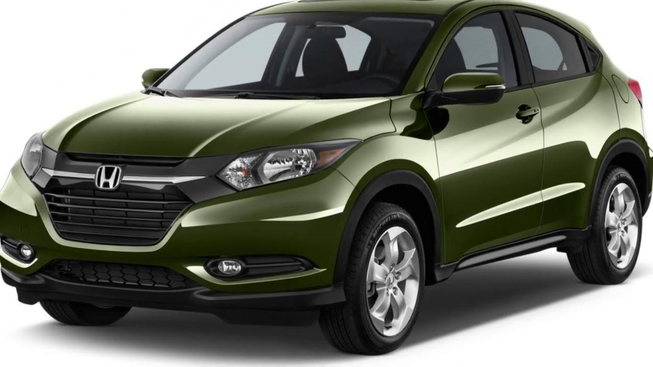 2018 Honda Hr V | 2018 Honda Hrv Usa | 2018 Honda Hrv India | 2018 Honda  Hrv Engine | New Cars Buy.