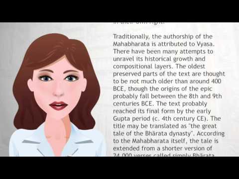 Mahabharata - Wiki Videos