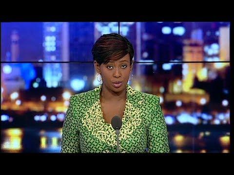 Le 20 heures de RTI 1 du 26 mai 2018 par Fatou Fofana