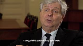 Stéphane Lissner presents the Pre Premieres at the Opera for 10 euros