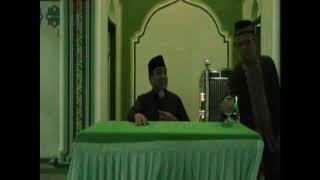 Pengajian Jumat malam 24 November - Drs. KH. Rusli Amin, MA
