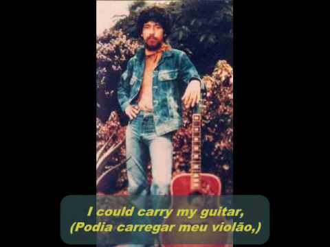 Raul Seixas - How Could I Know