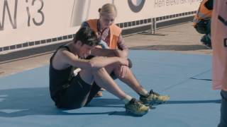 BMW Oslo Maraton | Motivasjon