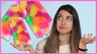Gummy Bear Popsicles with RCLBeauty101! | RCLBeauty101 DIY or Di-Don't
