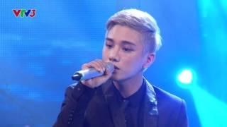 Vietnam's Got Talent 2016 - BÁN KẾT 6 - Đăng Dũng