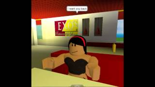 Cher Lloyd-Want U Back Roblox ♥