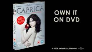 Caprica - Official Trailer