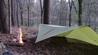 Ohio Country Club Steąlth Camping